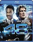 48 HRS Blu-ray