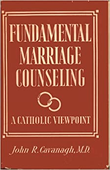 catholic marriage counseling: