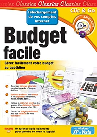Budget facile - Edition 2007