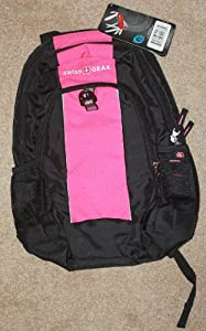 SwissGear (Wenger) Backpack SA1722 Pink