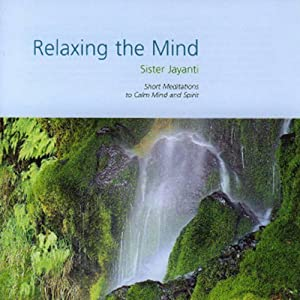 Relaxing the Mind Speech