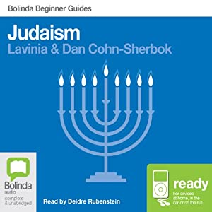 Judaism: Bolinda Beginner Guides Audiobook