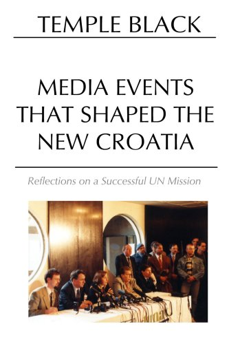Media Events That Shaped the New Croatia