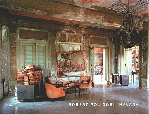 Robert Polidori: Havana, Rodriguez, Eduardo Luis