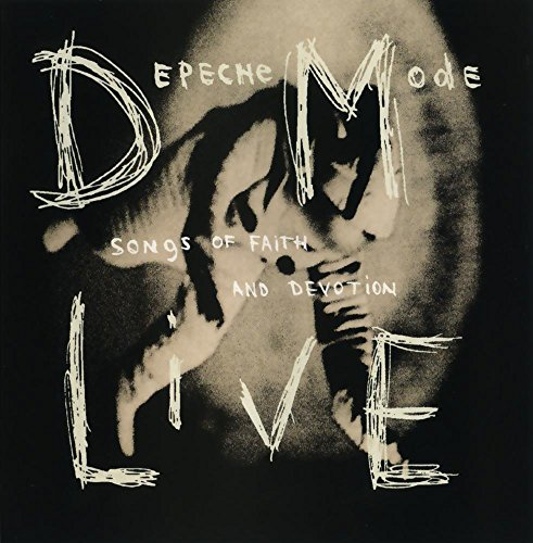 Depeche Mode - Songs Of Faith And Devotion: Live - Zortam Music
