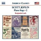 Joplin: Piano Rags, Vol. 2