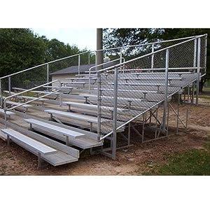 Vip Bleacher 10 Row180 Seat27-fence by Ssg / Bsn