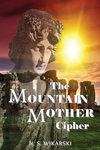The Mountain Mother Cipher: Arkana Mysteries #2