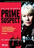 Prime Suspect Complete Collection