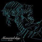 KOKIA Memorial days ガンダムAGE挿入歌