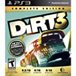 Dirt 3 [Complete Edition]