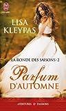 RONDE DES SAISONS T02 (LA) : PARFUM D'AUTOMNE