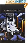 Advanced International Trade: Theory...