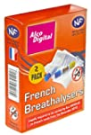 AlcoDigital French NF Approved Breath...