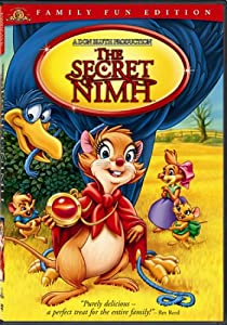 The Secret of NIMH (Two-Disc Family Fun Edition)