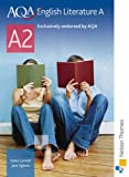 AQA A2 English Literature: Student's Book (Aqa English Literature for A2)