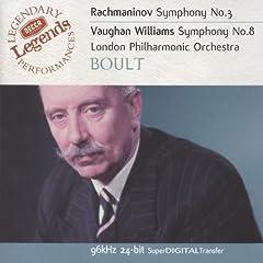 Rachmaninov/Vaughan