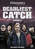 Deadliest Catch: Series 9 [DVD]
