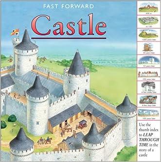 Castle (Fast Forward (Barrons))