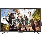 Dyon Sigma 32 Pro 81,3 cm (32 Zoll) LED-Fernseher (HD Ready, Triple Tuner, DVB-T2 H.265/HEVC, DVD)