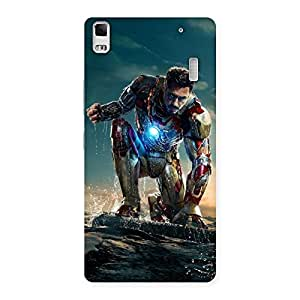 Premier Preparation Designer Back Case Cover for Lenovo A7000