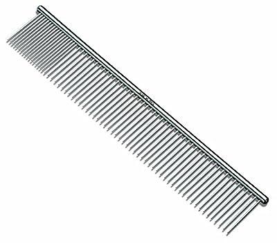 Andis Pet Steel Grooming Comb (65730)
