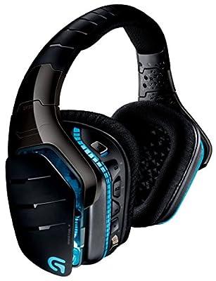 Logitech G933 Artemis Spectrum Surround Sound Gaming Headset