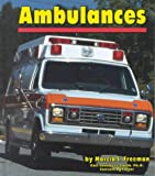 Ambulances (Community Vehicles) (0736801006) by Freeman