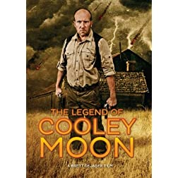The Legend of Cooley Moon
