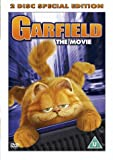 Garfield: The Movie packshot