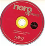 Nero Express and Ahead Incd