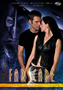 Farscape - Season 3, Collection 3 (Starburst Edition)