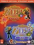 Legend of Zelda: Oracle of Seasons an...