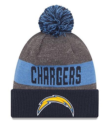 new-era-nfl-sideline-bobble-knit-sadcha-otc-cap-line-san-diego-chargers-for-man-color-blue-size-osfa