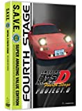 Initial D: Fourth Stage S.A.V.E.