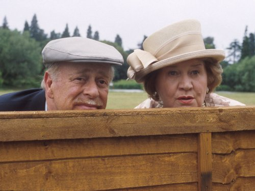 Keeping Up Appearances Episode #5.7