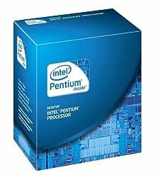 Intel Pentium G645 Dual-Core Processor 2.9 Ghz 3 MB Cache LGA 1155 - BX80623G645