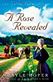 A Rose Revealed (The Amish Farm Trilogy)