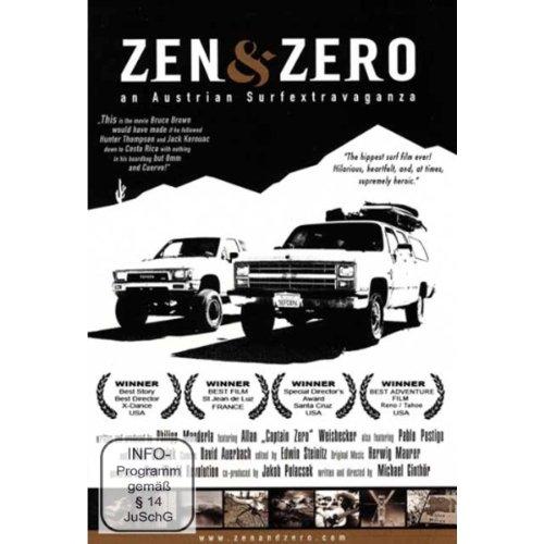 ZEN AND ZERO [DVD] [Region 1] [NTSC]