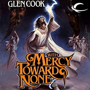 With Mercy Toward None: Dread Empire, Book 5 | [Glen Cook]
