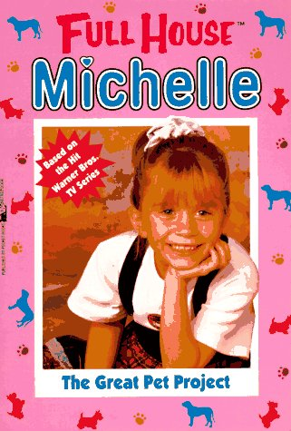 The Great Pet Project (Full House Michelle) (Full House Michelle compare prices)