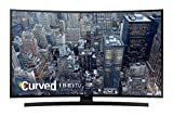 Samsung UN65JU6700 Curved 65-Inch 4K Ultra HD Smart LED TV...