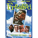 Freaked [DVD]by Brooke Shields