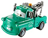 Disney/Pixar Cars, Color Changers, Brand New Mater Vehicle [Teal to Green] 1:55 Scale