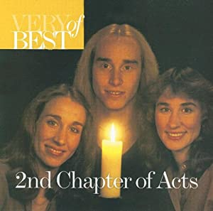 Best of 2nd Chapter of Acts