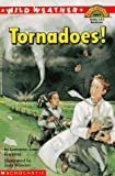 Tornadoes!: (Scholastic Reader, Level 4) (0590463381) by Hopping, Lorraine Jean