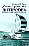 img - for Letters from the Antipodes: The Chronicle of A Small Boat Circumnavigator book / textbook / text book