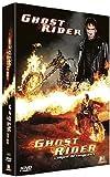 echange, troc Ghost Rider + Ghost Rider 2 : L'esprit de vengeance