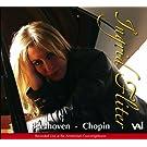Ingrid Fliter plays Beethoven & Chopin