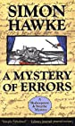 A Mystery of Errors: A Shakespeare & Smythe Mystery (A Shakespeare and Smythe Mystery)